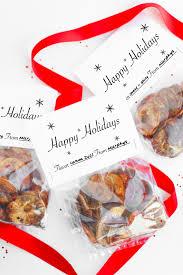 homemade potato chip holiday favors or diy christmas gift u2014 kristi