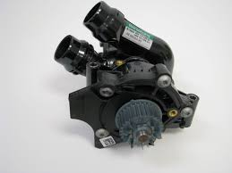 new factory original complete water pump assembly a3 a4 cc jetta