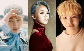 15 k pop artists you probably didn u0027t know composed songs for other