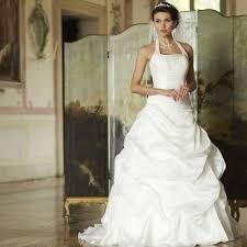 prix d une robe de mari e robe de mariage moins cher avec encolure américaine instant précieux