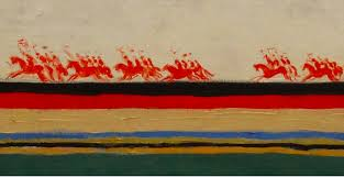 Cavalry Flag Kazimir Malevich U2014 Red Cavalry At Full Gallop Art Of