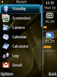 nokia 5130 menu themes www chatallgirls blogspot com mobile themes