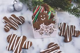 swiss german christmas gingerbread cookies recipe