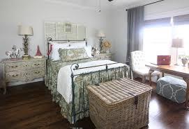french toile room updates cedar hill farmhouse
