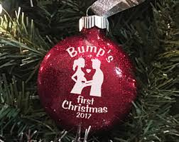 2017 ornaments bumps ornament
