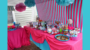 home decorating parties home decor sweet 16 decoration ideas home sweet 16 party ideas