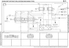 mazda rx 8 wiring diagram on mazda images free download wiring