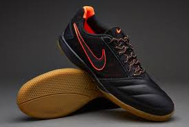 Nike Gato nike futsal shoes nike gato ii black black total crimson
