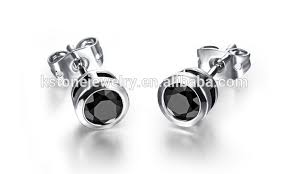cheap diamond earrings kstone cheap mens diamond earrings stud buy boys earrings studs