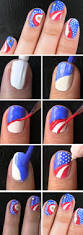 17 easy diy 4th of july nail art designs for short nails boholoco