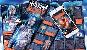 Picture Human Body Order Your Free U0027secrets Of The Human Body U0027 Poster Openlearn