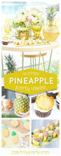 Baby Welcome Home Decoration Best 20 Pineapple Decorations Ideas On Pinterest Pineapple Room