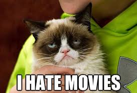 Grumpy Cat Memes Christmas - grumpy cat s worst christmas ever live blogging lifetime movies