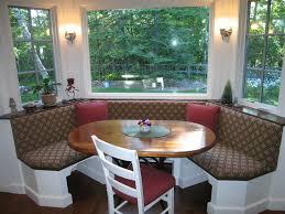 kitchen bay window ideas style awesome bay window table ideas kitchen nook table set bay