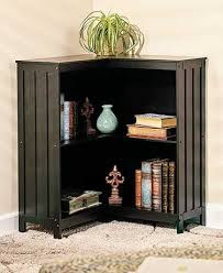 Mission Style Bookcase Mission Style Corner Storage Shelves The Lakeside Collection