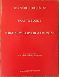 Drapery Top Treatments The