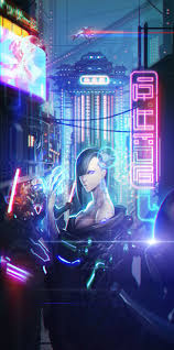 265 best cyberpunk images on pinterest cyberpunk city concept