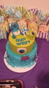 monsters inc baby shower ideas 18 best monsters inc baby shower images on monsters
