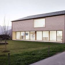 Simple House Design Simple Rectangular House Design