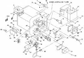 Furnace Ignition Parts Model Sw6de Parts Breakdown