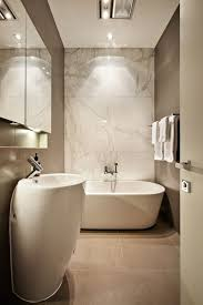 Narrow Bathroom Design Small Narrow Bathroom Ideas