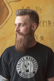 portfolio beardsgaard barbers