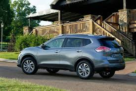 nissan rogue in uk new nissan rogue to be built in south korea as well for north