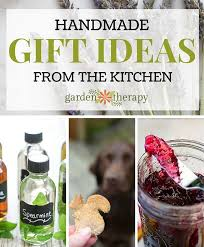 gifts from the kitchen ideas easy and delicious homemade gifts from the kitchen
