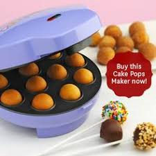 arrange homemade brownie pops in a cute container filled with