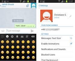 telegram for android android apps telegram safe alternative for whatsapp newsinitiative