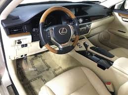 lexus hybrid sedan 2013 2013 used lexus es 300h 4dr sedan hybrid at tempe honda serving