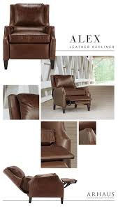 Living Room Furniture 25 Best Lazyboy Ideas On Pinterest Black Leather Armchair Hgtv