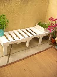 most awesome 30 diy benches for your garden