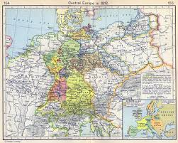 Map Quiz Of Europe by Maps Map Of Europe In 1812