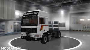 volvo truck series volvo f series 1 27 mod for ets 2