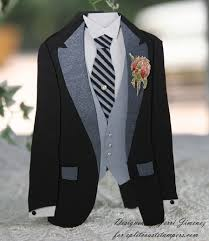 wedding card to groom from like this but does the formality of our suits impact the