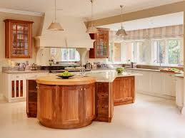 unique kitchen designs with island also cabinetry granite brown island also cabinetry pendant lamp recesed light white marble flooring tile custom kitchen