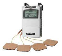 amazon com tens unit tens machine for pain management back