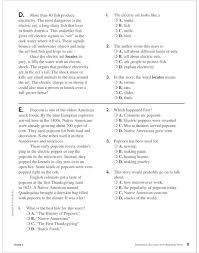 reading comprehension test for grade 4 scholastic success with reading tests grade 4 by