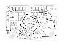 disney concert hall floor plan gallery of ad classics walt disney concert hall frank gehry 1