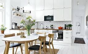 cuisine nordique cuisine scandinave cuisine deco scandinave cuisine nordique
