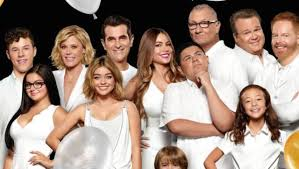 modern family reveals three big guest for wednesday s episode