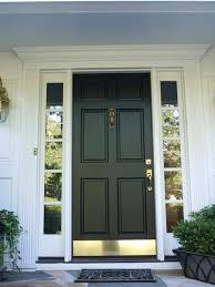 Exterior Door Kick Plate Front Door Plates Whitneytaylorbooks