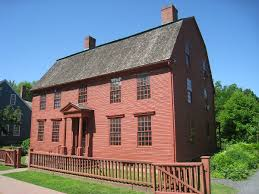 Building A House In Ct by Joseph Webb House Wikipedia