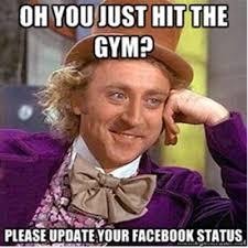 gym poser gymposer twitter