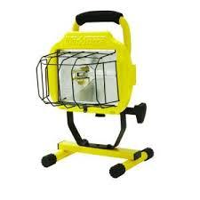 500 watt halogen work light home depot 16 87 workforce 500 watt halogen portable work light 509 953 at the