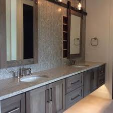 Sliding Mirror Medicine Cabinet Dual Newport Brass Keaton Satin Bronze Wall Mounted Faucets With A