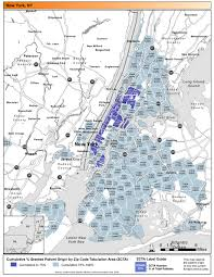 New York City Zip Codes Map by Fy 2018 Sac Service Area Announcement Table