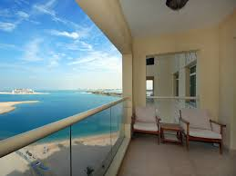 holiday rentals in dubai palm jumeirah 1 bed hometown