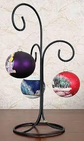 wrought iron mug tree holder ornament hangers wrought iron tree